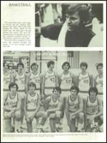 1975 McLean High School Yearbook Page 56 & 57