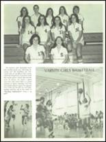 1975 McLean High School Yearbook Page 62 & 63