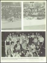 1975 McLean High School Yearbook Page 66 & 67