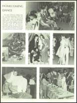 1975 McLean High School Yearbook Page 74 & 75