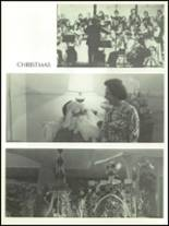 1975 McLean High School Yearbook Page 76 & 77