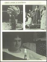 1975 McLean High School Yearbook Page 80 & 81