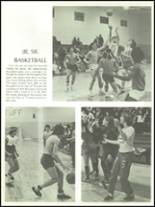 1975 McLean High School Yearbook Page 84 & 85