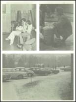 1975 McLean High School Yearbook Page 88 & 89