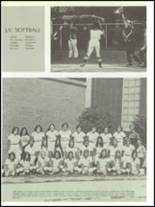 1975 McLean High School Yearbook Page 94 & 95