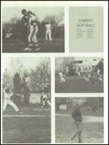 1975 McLean High School Yearbook Page 96 & 97