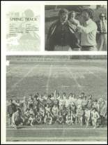 1975 McLean High School Yearbook Page 98 & 99