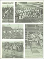 1975 McLean High School Yearbook Page 100 & 101