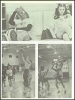 1975 McLean High School Yearbook Page 112 & 113