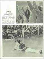 1975 McLean High School Yearbook Page 114 & 115