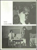 1975 McLean High School Yearbook Page 118 & 119