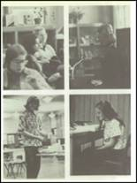 1975 McLean High School Yearbook Page 120 & 121