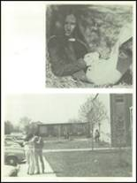 1975 McLean High School Yearbook Page 122 & 123