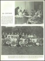 1975 McLean High School Yearbook Page 138 & 139