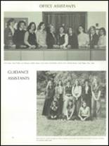 1975 McLean High School Yearbook Page 140 & 141