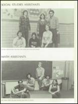 1975 McLean High School Yearbook Page 142 & 143