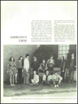 1975 McLean High School Yearbook Page 144 & 145