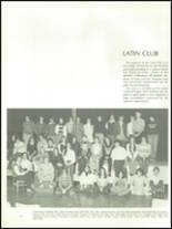 1975 McLean High School Yearbook Page 148 & 149