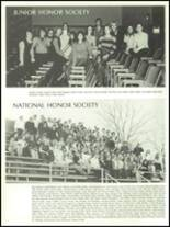 1975 McLean High School Yearbook Page 150 & 151
