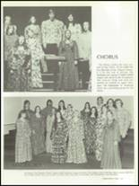 1975 McLean High School Yearbook Page 160 & 161