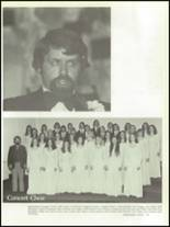 1975 McLean High School Yearbook Page 162 & 163