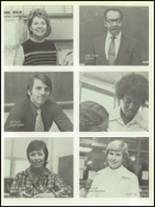 1975 McLean High School Yearbook Page 172 & 173