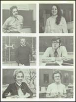 1975 McLean High School Yearbook Page 180 & 181