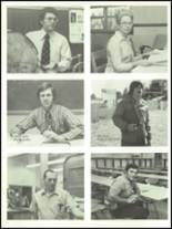1975 McLean High School Yearbook Page 182 & 183