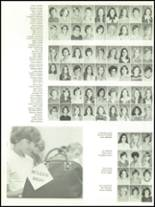 1975 McLean High School Yearbook Page 196 & 197