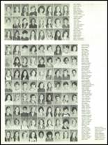 1975 McLean High School Yearbook Page 198 & 199