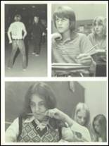 1975 McLean High School Yearbook Page 200 & 201