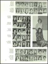 1975 McLean High School Yearbook Page 204 & 205