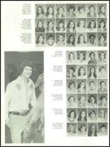 1975 McLean High School Yearbook Page 206 & 207