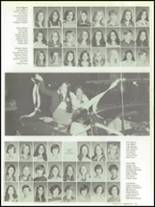 1975 McLean High School Yearbook Page 208 & 209