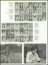 1975 McLean High School Yearbook Page 210 & 211