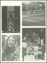 1975 McLean High School Yearbook Page 212 & 213