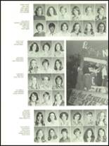 1975 McLean High School Yearbook Page 216 & 217