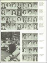 1975 McLean High School Yearbook Page 218 & 219