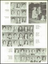 1975 McLean High School Yearbook Page 220 & 221