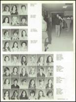 1975 McLean High School Yearbook Page 222 & 223