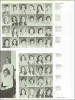 1975 McLean High School Yearbook Page 224 & 225