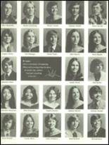 1975 McLean High School Yearbook Page 232 & 233