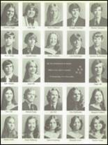 1975 McLean High School Yearbook Page 236 & 237