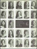 1975 McLean High School Yearbook Page 238 & 239