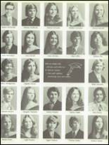 1975 McLean High School Yearbook Page 240 & 241