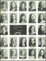 1975 McLean High School Yearbook Page 242 & 243