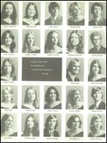1975 McLean High School Yearbook Page 244 & 245
