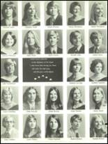 1975 McLean High School Yearbook Page 246 & 247