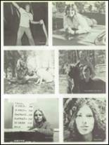 1975 McLean High School Yearbook Page 250 & 251