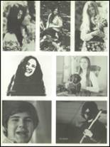 1975 McLean High School Yearbook Page 252 & 253